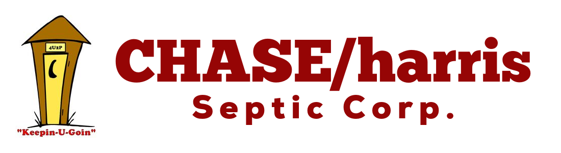 Chase/harris Septic